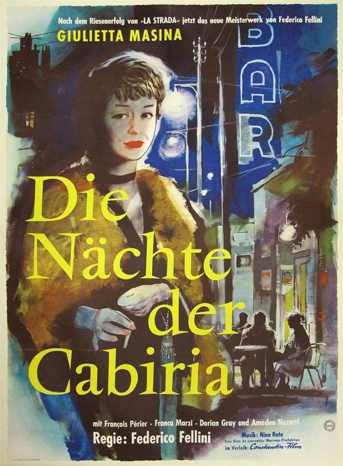 《卡比利亚之夜》海报03jpg.jpg