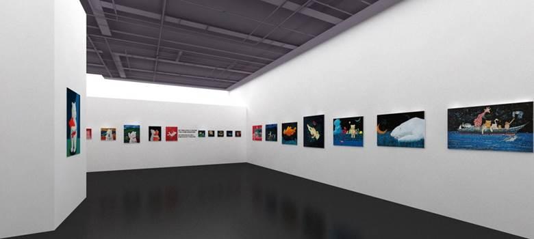 艺术家展出作品示意(一).png