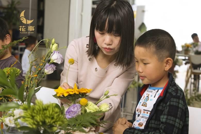 这里有一个能教孩子把鲜花变成小动物の魔法世界_0016.JPG