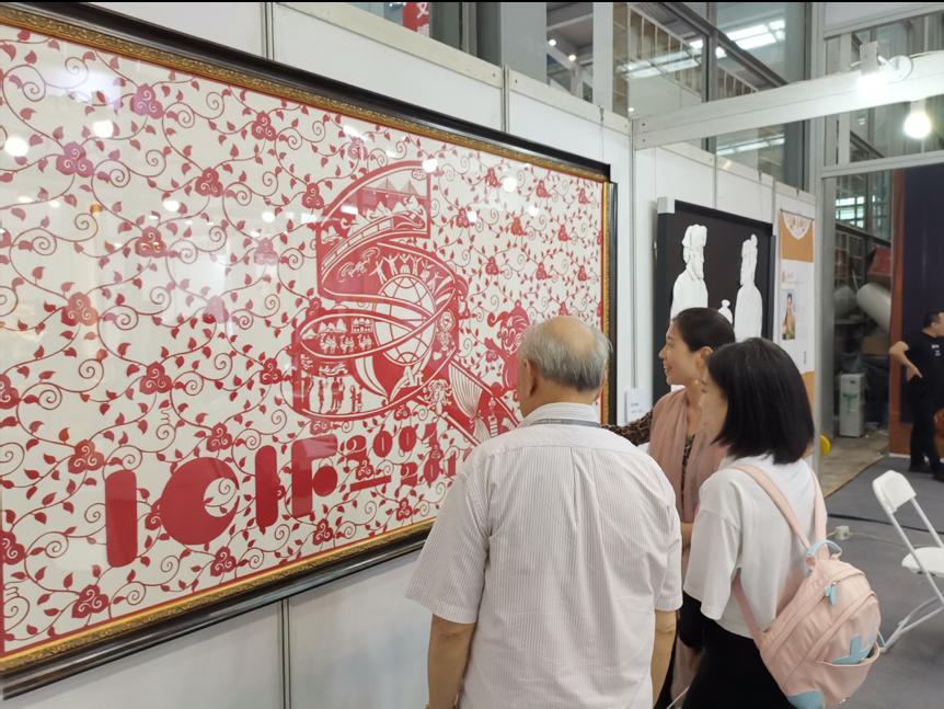 """不容错过!""""中国工艺美术第一展""""来啦!12月19日深圳揭幕!"""