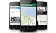 Nexus 4发布介绍会