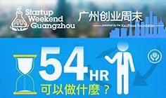 创业周末广州 Startup Weekend Guangzhou 2013