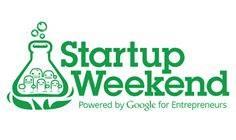 2014深圳超级创业周末. 2014 Mega Startup Weekend Shenzhen.