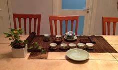 八交界、輕食優选7月20日星期天中国茶茶会