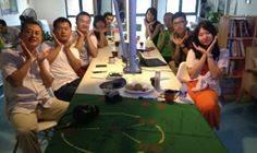 幸福行动者 第5期 行动分享聚会