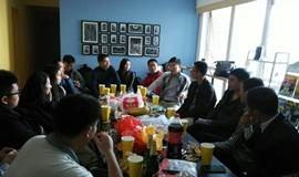 创客室×分享会:跨境电商 vs 新农人(03月15日周日14:30)