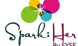 Spark:Her创业学院   上海(9月11-13日)