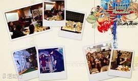 【北京英语角】联合【活动行】邀你免费参加活动,有礼品赠送