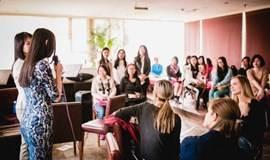 Lean In Beijing职场女性导师项目