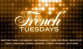 【French Tuesdays】【活动行】