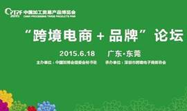 跨境电商大讲堂·东莞站:跨境电商+数码电子产品