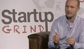 创业磨坊广州-全球网络访谈:Logan Green(Startup Grind: Beer & Video:Logan Green)
