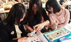 TechieCat科技猫女性技术社区线下活动广州站