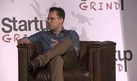 创业磨坊广州-全球网络访谈:Instagram 的联合创始人:Mike Kreiger(Startup Grind: Beer & Video:Mike Kreiger)