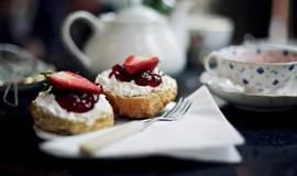 蛋糕甜品分享