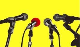 克服当众讲话紧张 轻松上台演讲!