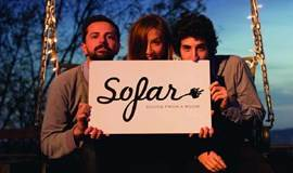 SofarSounds沙发音乐【北京】10月 - 遍布全球的青年音乐社群