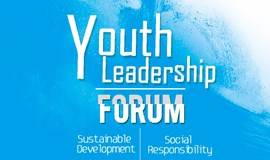 青年领导力论坛 YOUTH LEADERSHIP FORUM