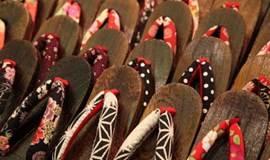 手工客——做一双传统木屐·中国汉服鞋履