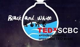 TEDxSCBC2015冬季大型跨界分享会