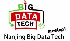 南京大数据技术Meetup第四次活动