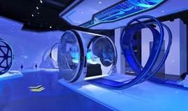 前海虚拟现实科幻乐园畅玩体验