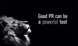 PR是一门学问,创业公司少不了!