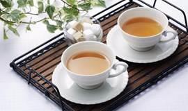 【周末茶会】-周末主题活动,以茶会友