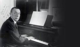 冰与火的协奏曲-拉赫玛尼诺夫 | 1.31 公益古典音乐沙龙