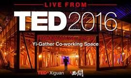 TEDxXiguanLive | TEDx西关直播TED2016大会