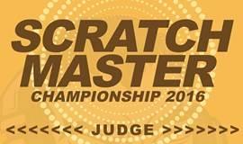 SMC搓碟大师比赛2016