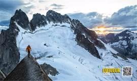 当高海拔攀登遇上青年力量