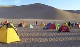 【露营】五一小长假,野外露营,野炊