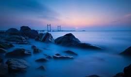 探寻上海最隐秘海岛--大洋山海岛徒步、吃海鲜1日活动