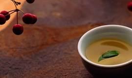 【茶道活动】只愿用茶换静心