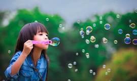 全球泡泡游行