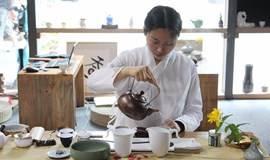 滴水堂茶道:学习茶道,闹中取静体会茶之美