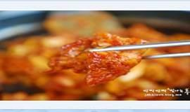 韩国游so easy!边吃韩国美食、边学韩语