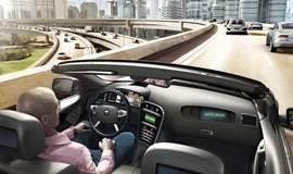 预见-未来:2016人工智能和自动驾驶技术论坛