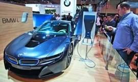 【重磅来袭】2016年上海市新能源汽车高峰论坛