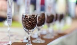 CAFE SHOW CHINA 2016中国国际咖啡展览会
