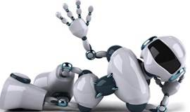 邀请函 | 和君机器人产业沙龙