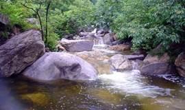 【小马户外】]6月19日周日:清凉一夏,百泉山登山戏水