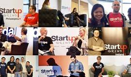 "Startup Grind创始人Derek Andersen:""Entrepreneurs: I'm Not Crazy!!! Haihui Club-SGL 【分享-访谈-分享】 茶话交流会"