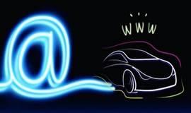 风口上的互联网+汽车之三:汽车专利大战你准备好了吗