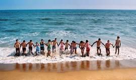 【贴近户外】7.23-24周末,东戴河止锚湾,清凉一夏、海边游泳、冲浪、赏海边日落日出、清晨赶海、吃海鲜!