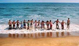 【贴近户外】8.12晚-14周末,清凉一夏 | 东戴河,海边游泳、冲浪、吃海鲜!