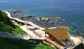 6月4日~相约盐田海滨栈道最美海岸线徒步