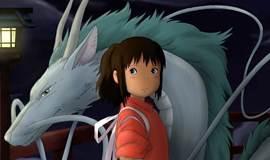 《千与千寻》久石让宫崎骏经典动漫音乐派对