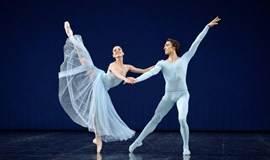 气质女性必修——芭蕾形体公开课